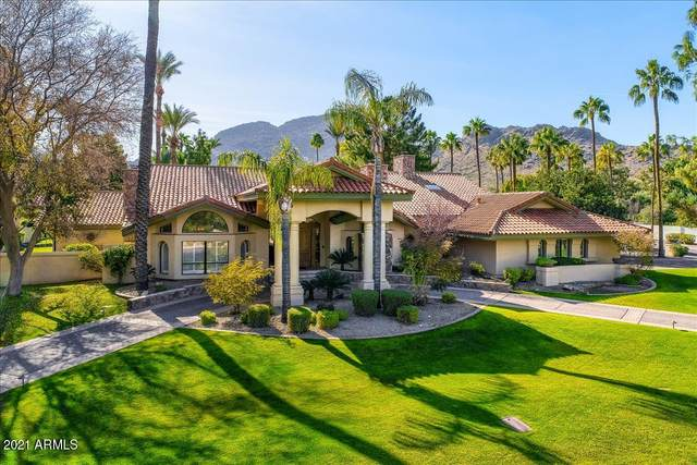 5911 E Sapphire Lane, Paradise Valley, AZ 85253 (MLS #6181205) :: Scott Gaertner Group