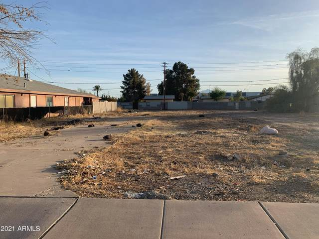 9109 W Washington Street, Tolleson, AZ 85353 (MLS #6181216) :: Hurtado Homes Group