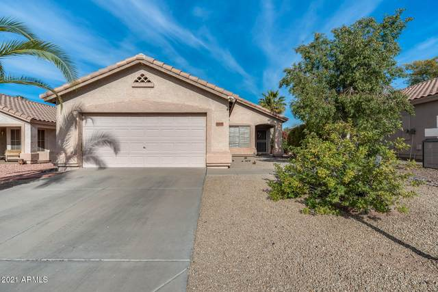 6908 W Juniper Avenue, Peoria, AZ 85382 (MLS #6181218) :: West Desert Group   HomeSmart