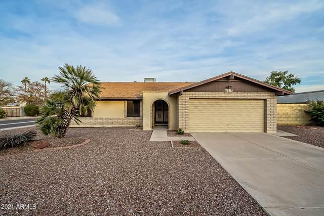 12617 N 34TH Street, Phoenix, AZ 85032 (MLS #6181221) :: The Luna Team