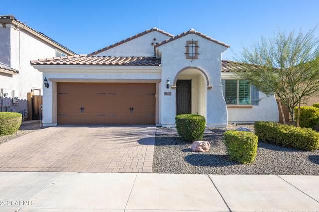28417 N 23RD Drive, Phoenix, AZ 85085 (MLS #6181223) :: Yost Realty Group at RE/MAX Casa Grande