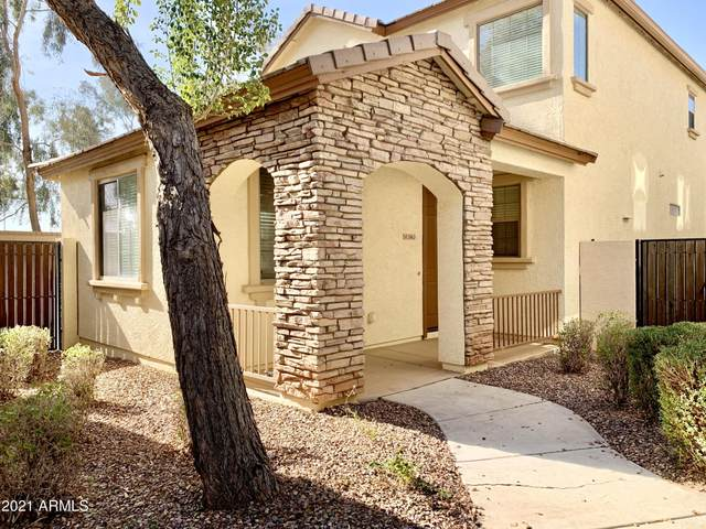 3863 E Santa Fe Lane, Gilbert, AZ 85297 (MLS #6181224) :: Openshaw Real Estate Group in partnership with The Jesse Herfel Real Estate Group