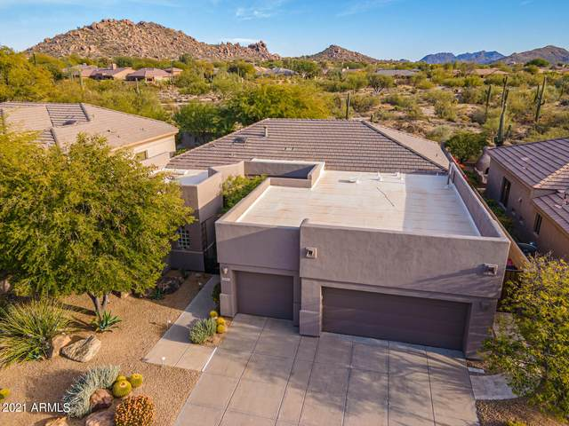 33371 N 71ST Street, Scottsdale, AZ 85266 (MLS #6181232) :: Yost Realty Group at RE/MAX Casa Grande