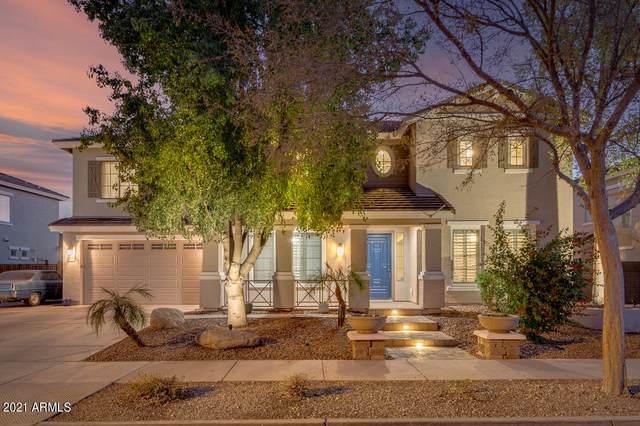 18991 E Oriole Way, Queen Creek, AZ 85142 (MLS #6181238) :: Klaus Team Real Estate Solutions