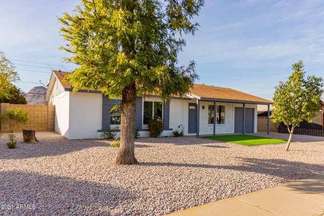 14860 N 24TH Place, Phoenix, AZ 85032 (MLS #6181239) :: Yost Realty Group at RE/MAX Casa Grande