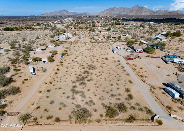 0 W Wedgewood Drive, Casa Grande, AZ 85194 (MLS #6181241) :: Yost Realty Group at RE/MAX Casa Grande