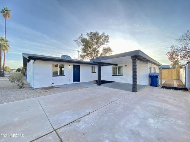 3424 S Shafer Drive, Tempe, AZ 85282 (MLS #6181242) :: Conway Real Estate