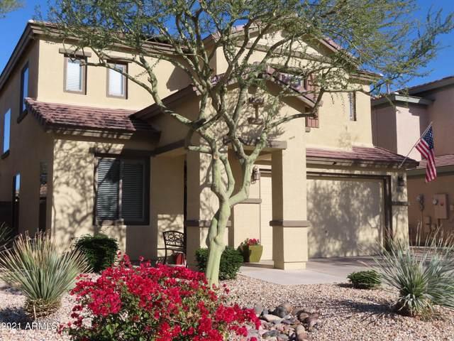 29349 N 67TH Drive, Peoria, AZ 85383 (MLS #6181245) :: Yost Realty Group at RE/MAX Casa Grande