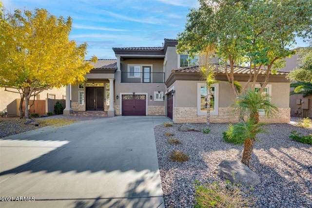 949 E Cherrywood Place, Chandler, AZ 85249 (MLS #6181258) :: The Riddle Group