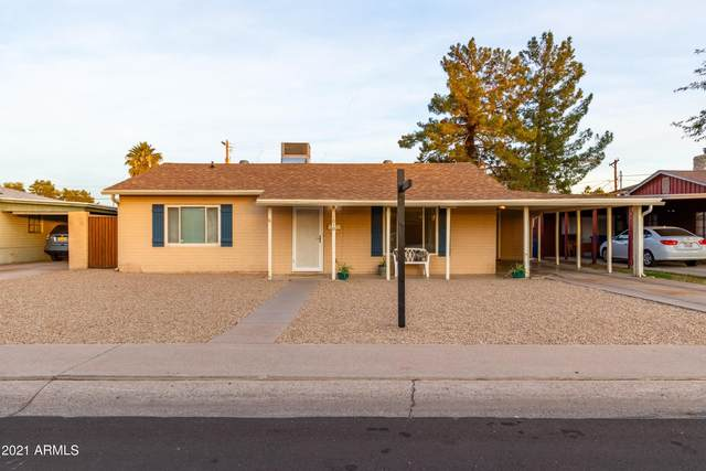 1019 S Una Avenue, Tempe, AZ 85281 (MLS #6181266) :: Long Realty West Valley