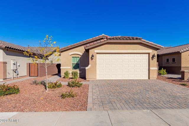 1504 W Smoke Tree Avenue, Queen Creek, AZ 85140 (MLS #6181268) :: Arizona Home Group