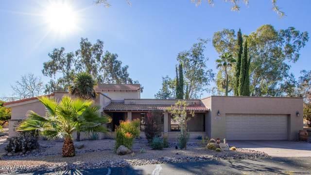 26230 N Marquis Lane, Rio Verde, AZ 85263 (MLS #6181269) :: The Copa Team | The Maricopa Real Estate Company