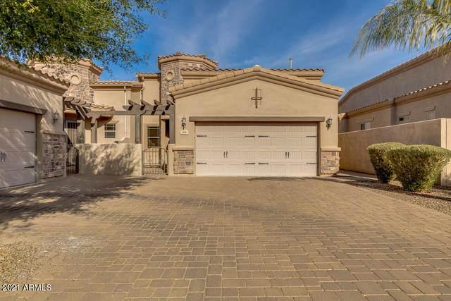 6202 E Mckellips Road #219, Mesa, AZ 85215 (MLS #6181274) :: Klaus Team Real Estate Solutions
