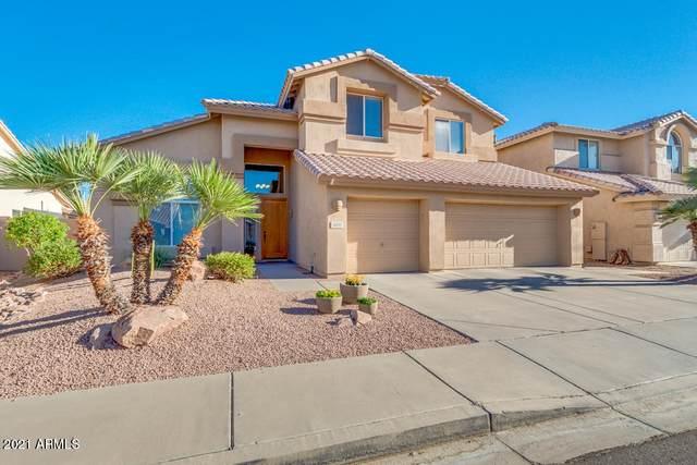 4633 W Erie Street, Chandler, AZ 85226 (MLS #6181275) :: Klaus Team Real Estate Solutions