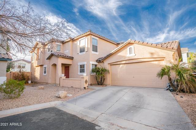 2644 S Sailors Way, Gilbert, AZ 85295 (MLS #6181276) :: ASAP Realty