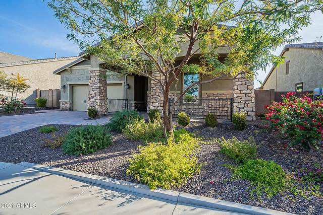29345 N 119TH Lane, Peoria, AZ 85383 (MLS #6181280) :: Arizona Home Group