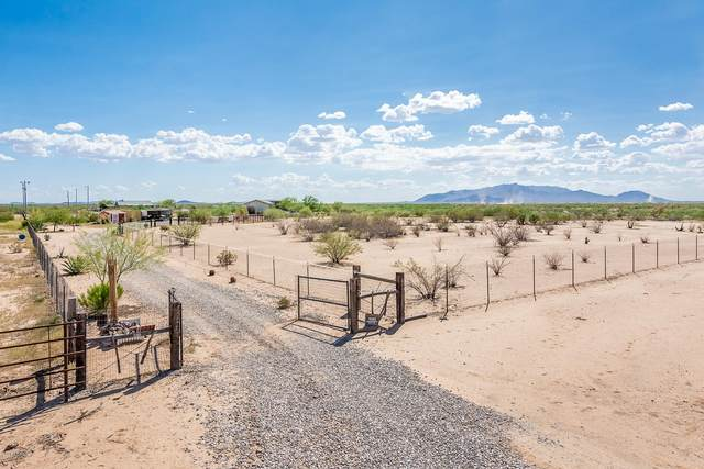 46611 W Duff Road, Wickenburg, AZ 85390 (MLS #6181290) :: Yost Realty Group at RE/MAX Casa Grande