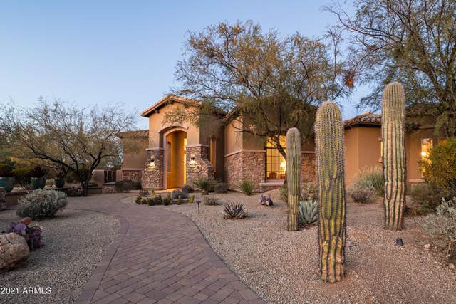 7008 E Blue Sky Drive, Scottsdale, AZ 85266 (MLS #6181298) :: Yost Realty Group at RE/MAX Casa Grande