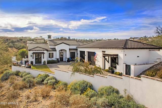 16203 E Sawik Circle, Fountain Hills, AZ 85268 (MLS #6181306) :: Yost Realty Group at RE/MAX Casa Grande