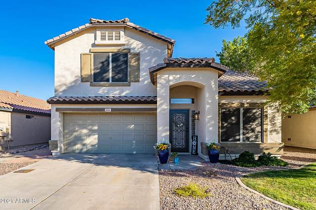1696 E Galveston Street, Gilbert, AZ 85295 (MLS #6181308) :: ASAP Realty