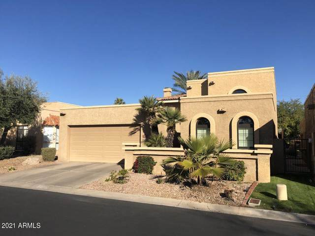 1126 E Tapatio Drive, Phoenix, AZ 85020 (MLS #6181310) :: West Desert Group | HomeSmart