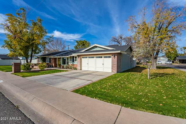 3512 E Highland Avenue, Phoenix, AZ 85018 (MLS #6181314) :: West Desert Group | HomeSmart