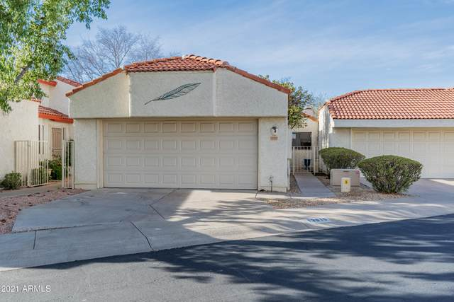 13810 N 42nd Street, Phoenix, AZ 85032 (MLS #6181315) :: West Desert Group | HomeSmart