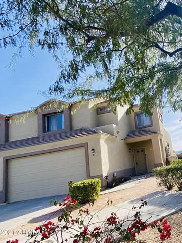 11688 N Saguaro Boulevard SW C, Fountain Hills, AZ 85268 (MLS #6181321) :: Midland Real Estate Alliance
