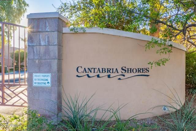 3800 S Cantabria Circle #1087, Chandler, AZ 85248 (MLS #6181325) :: Balboa Realty