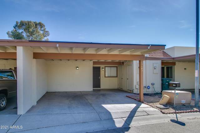 13605 N 24TH Lane, Phoenix, AZ 85029 (MLS #6181328) :: Openshaw Real Estate Group in partnership with The Jesse Herfel Real Estate Group