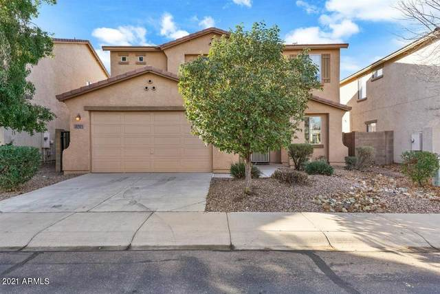3701 E Longhorn Street, San Tan Valley, AZ 85140 (MLS #6181329) :: Arizona Home Group