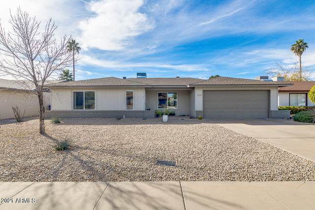 2614 S Evergreen Road, Tempe, AZ 85282 (MLS #6181331) :: Balboa Realty
