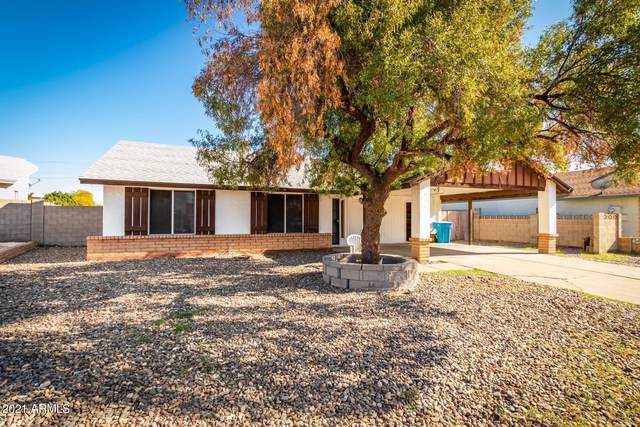 12835 N 39TH Drive, Phoenix, AZ 85029 (MLS #6181332) :: The Garcia Group