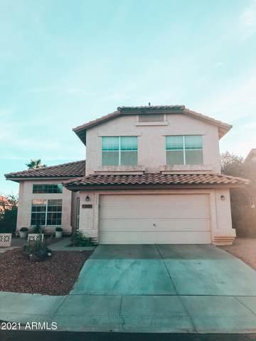 5961 W Venus Way, Chandler, AZ 85226 (MLS #6181343) :: Homehelper Consultants