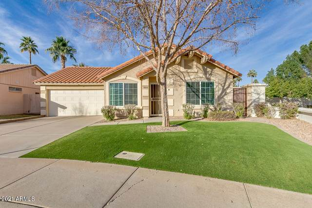 1842 E Cortez Drive, Gilbert, AZ 85234 (MLS #6181352) :: Balboa Realty