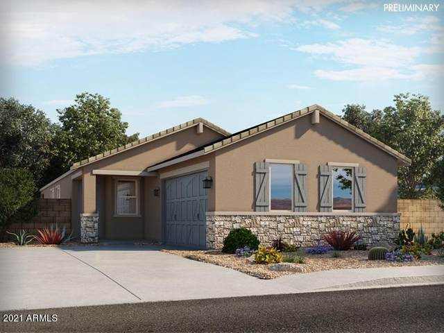 246 S Saint Augustine Lane, Casa Grande, AZ 85194 (MLS #6181356) :: Yost Realty Group at RE/MAX Casa Grande