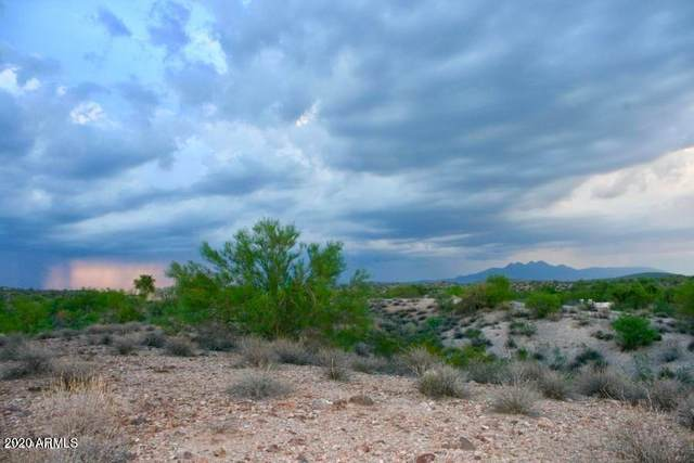 00000 N Boot Hill K L Parkway, Fort McDowell, AZ 85264 (MLS #6181357) :: The Carin Nguyen Team
