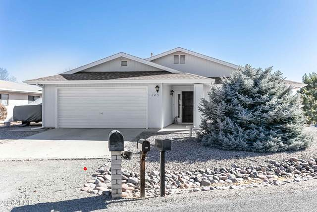 1125 N Arrowhead Lane, Dewey, AZ 86327 (MLS #6181359) :: Yost Realty Group at RE/MAX Casa Grande