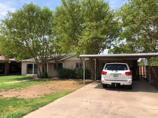 1416 S College Avenue, Tempe, AZ 85281 (MLS #6181378) :: Openshaw Real Estate Group in partnership with The Jesse Herfel Real Estate Group