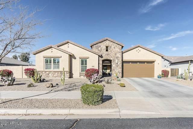 19320 E Camacho Road, Queen Creek, AZ 85142 (MLS #6181388) :: Balboa Realty