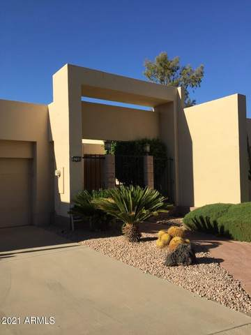8700 E San Rafael Drive E, Scottsdale, AZ 85258 (MLS #6181408) :: Yost Realty Group at RE/MAX Casa Grande