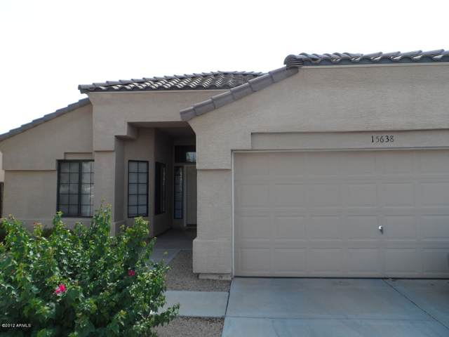 15638 N 20th Avenue, Phoenix, AZ 85023 (MLS #6181411) :: Executive Realty Advisors