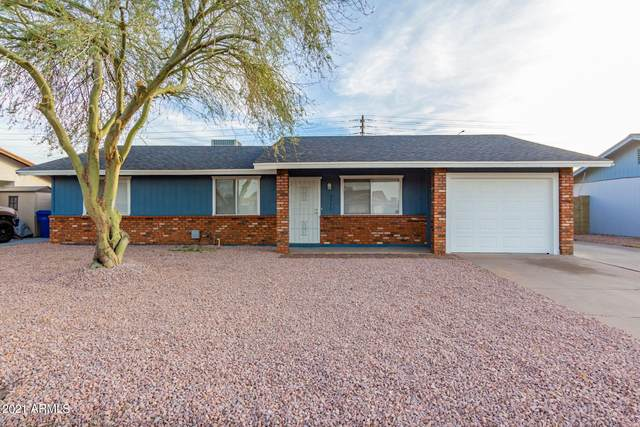 2535 E Jacinto Avenue, Mesa, AZ 85204 (MLS #6181419) :: neXGen Real Estate