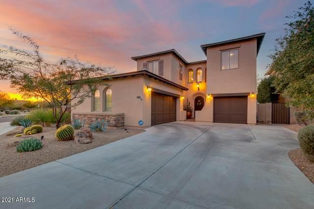 22404 N 39TH Terrace, Phoenix, AZ 85050 (MLS #6181431) :: The Newman Team