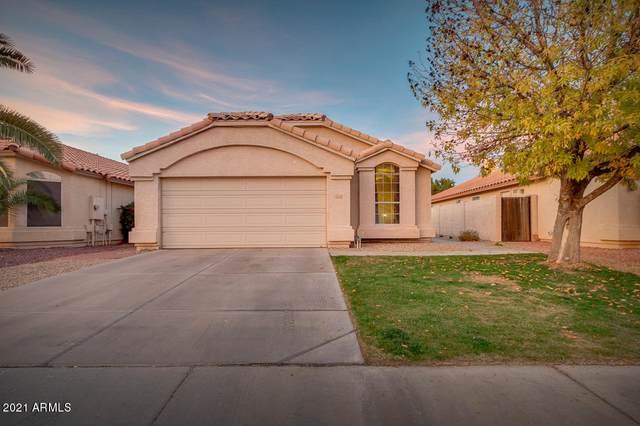 12550 W Edgemont Avenue, Avondale, AZ 85392 (MLS #6181434) :: Executive Realty Advisors