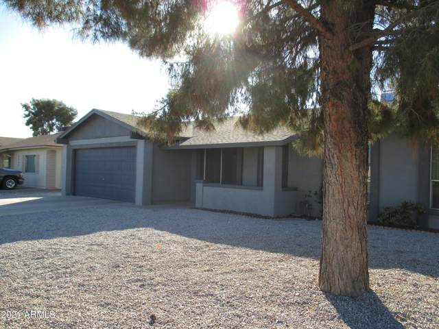 5251 W Cortez Street, Glendale, AZ 85304 (MLS #6181436) :: Yost Realty Group at RE/MAX Casa Grande