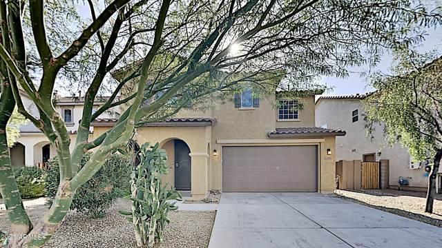 13153 W Lariat Lane, Peoria, AZ 85383 (MLS #6181437) :: Yost Realty Group at RE/MAX Casa Grande