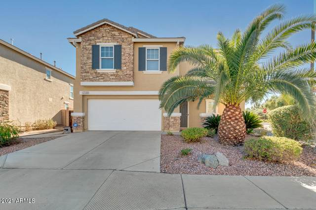 17169 W Statler Street, Surprise, AZ 85388 (MLS #6181444) :: The Garcia Group
