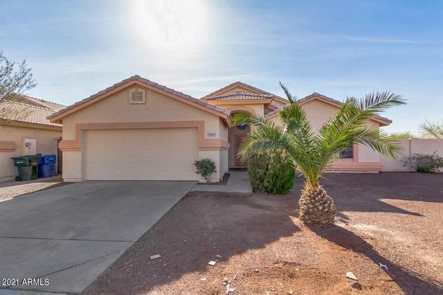 1129 W Nancy Lane, Phoenix, AZ 85041 (MLS #6181446) :: Arizona Home Group