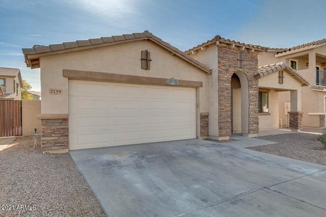 2159 E 29TH Avenue, Apache Junction, AZ 85119 (MLS #6181458) :: Arizona Home Group
